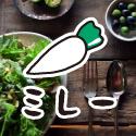 無農薬野菜のミレーお試しセット