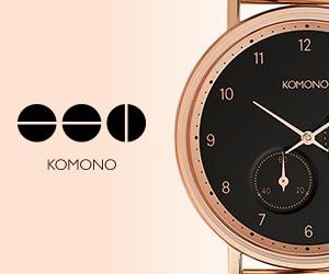 芸能人がドラマ(東京タラレバ娘)で使用 人気腕時計KOMONO(コモノ)の公式販売