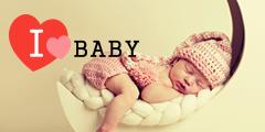 ベビーキッズ用品のセレクトショップ「I love baby(アイラブベビー)」