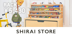 SHIRAI STOREのポイント対象リンク