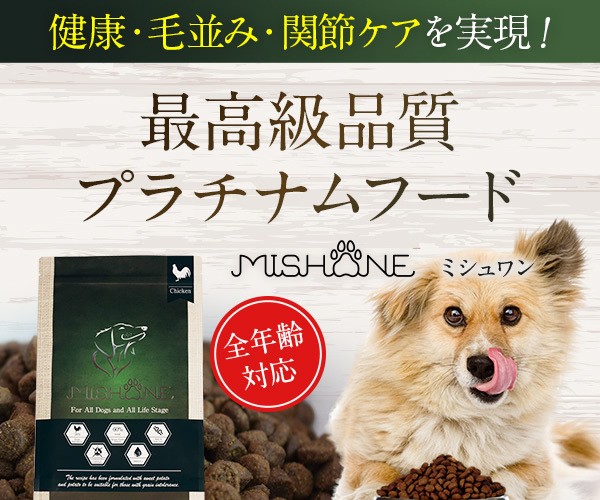 ミシュワンを購入するなら公式サイトがおすすめ!